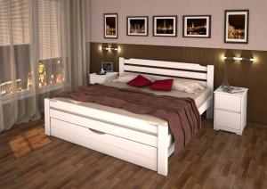 Кровать Марго-Люкс
