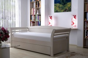 Деревянная кровать Аттика-Лайт