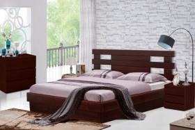 Деревянная кровать Фант