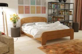 Деревянная кровать Орион