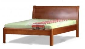 Деревянная кровать Ариадна